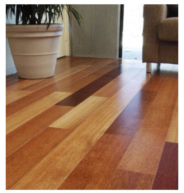 Love multi colored wood floors - 7 Best Images About Floors On Pinterest