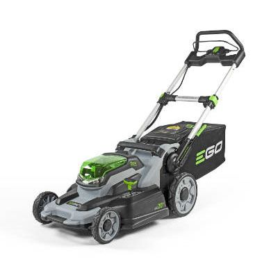 EGO Power+ LM2001-X is the best electric lawn mower in 2016 and most-likely hot pick in  2017 as well. ~ http://ever-unfolding.net/best-electric-lawn-mower-reviews/