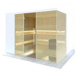 Dutchwaters sauna Club Espen-Espen