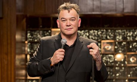 Stewart Lee's Comedy Vehicle. Photograph: Colin Hutton/BBC