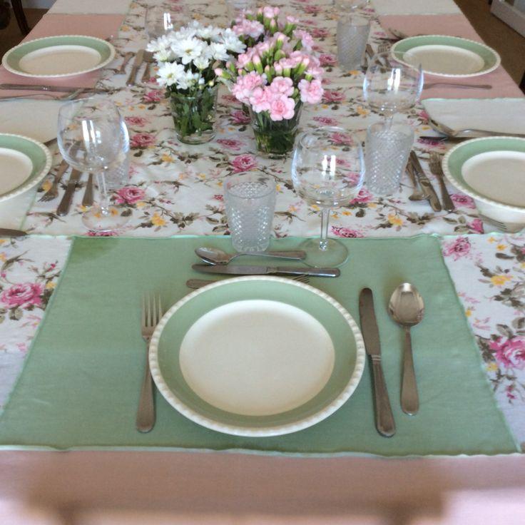 Milpanos tablecloth. www.milpanos.com