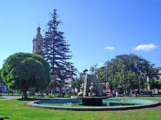 Turismo en Chile: La Serena / Coquimbo