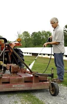 Top 10 tools for acreage maintenance