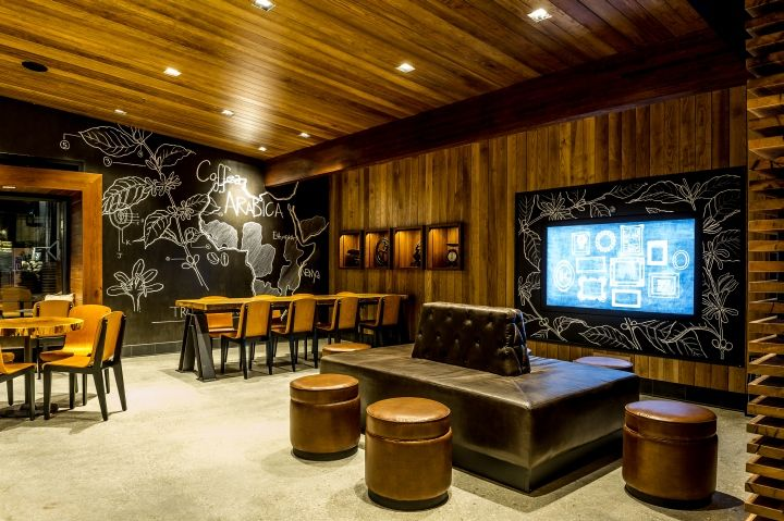 48 Best Images About Starbucks Interiors On Pinterest Multimedia Starbucks Locations And Berlin