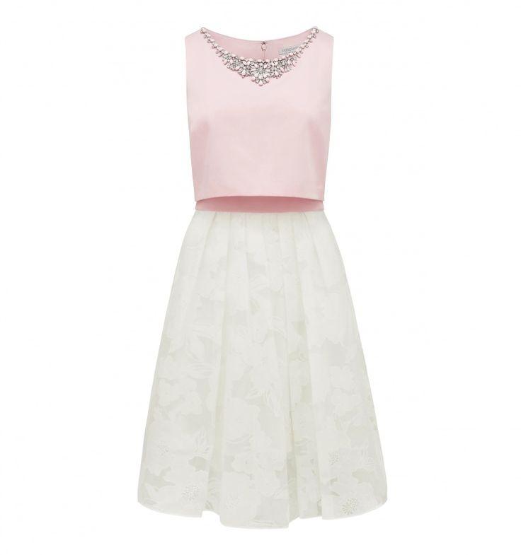 Stephanie Balo Elbisesi - Giysi - Elbise - ForeverNew