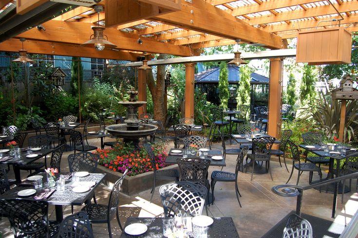 Gardens Meriwether's Restaurant & Skyline Farm YUM