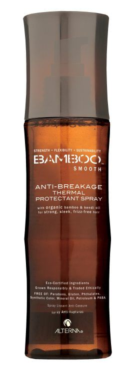 Alterna Bamboo Smooth Anti-Breakage Thermal Protectant i gruppen Hårpleie / Styling / Varmebekyttelse hos Bangerhead.no (B004588)