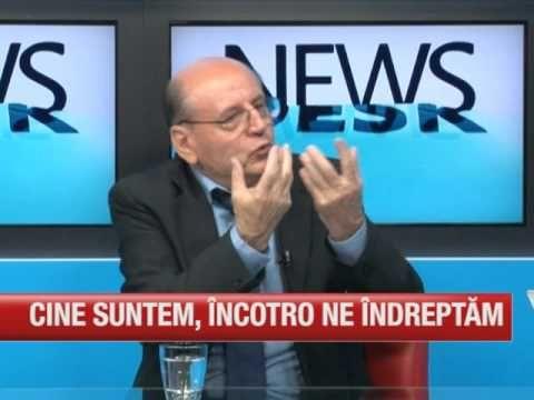 """""""CINE SUNTEM"""". Conferinta sustinuta de Prof. Dr. Neurolog Dumitru Constantin Dulcan - partea a doua. - YouTube"""
