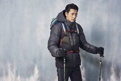 'K2' shares hot new pictures of model Hyun Bin   allkpop.com