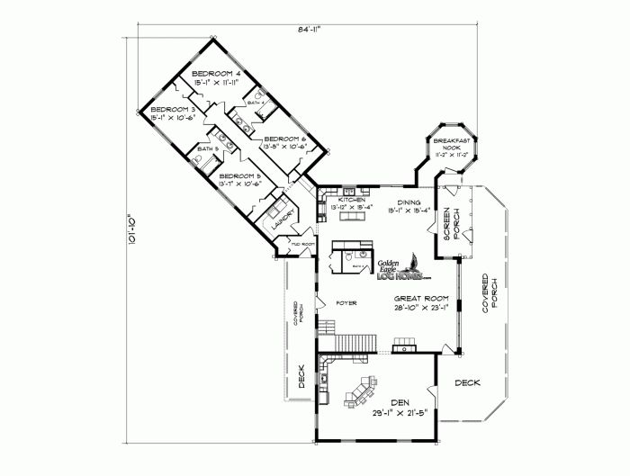 1000 Images About Floor Plans For B B On Pinterest