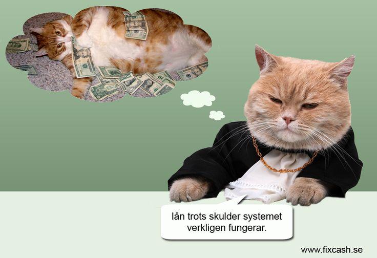 Alla lån trots skulder har minimal effekt på din kredit värdering kräver en stadig och stabil inkomst. Program du minskar inte din skuld summa så har du fortfarande uppfylla minst din minsta betalningar. Surfa på webbplatsen http://fixcash.se/snabbt/lana-pengar-utan-uc-med-betalningsanmarkning för mer information på lån trots skulder.