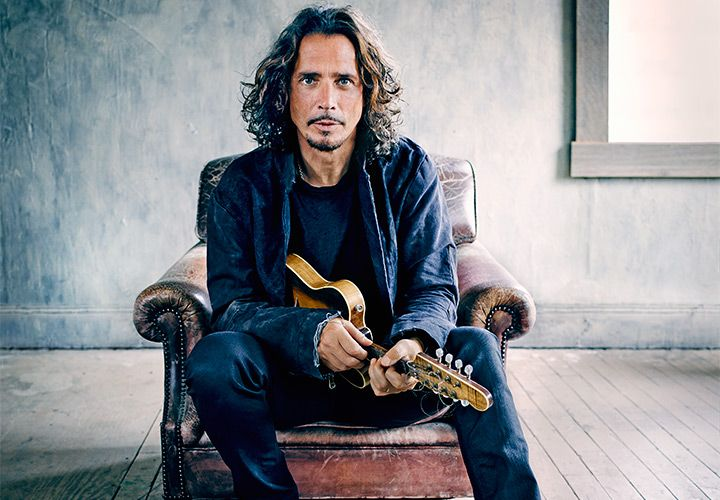 Vocalist also reveals details of the new Soundgarden album and discusses the ownership of the Temple of the Dog master tapes.