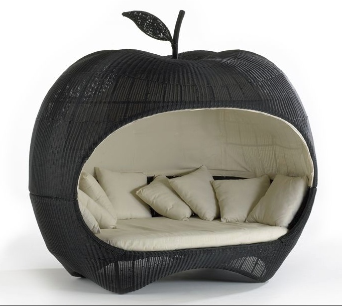 Apple day bedIdeas, Dreams Buildings, Beds Amazing, Apples Beds, House, Furniture Design, Dreams Gardens, Apples Decordesign, Apples Dreams