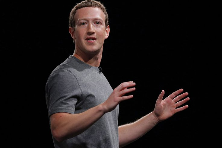 "Facebook Just ""Killed"" a Large Number of Its Users, Including Mark Zuckerberg"