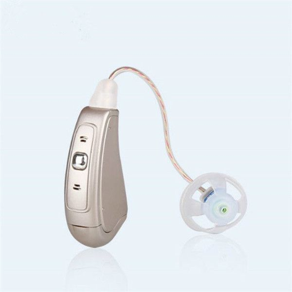 Newest 8 channels ITC Technology Programming Digital Hearing Aid BET Audiogram Hearing Aids for sound loss MY-20S  #Affiliate