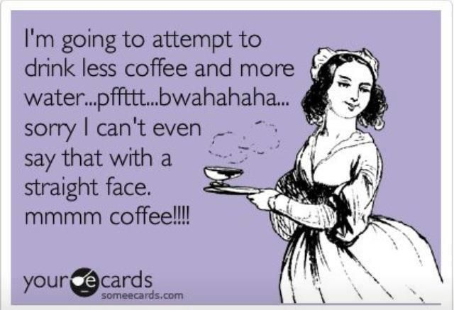 mmmmmm.....coffee