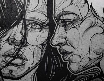 """Check out new work on my @Behance portfolio: """"My Sketchbook"""" http://on.be.net/1nbOxph"""