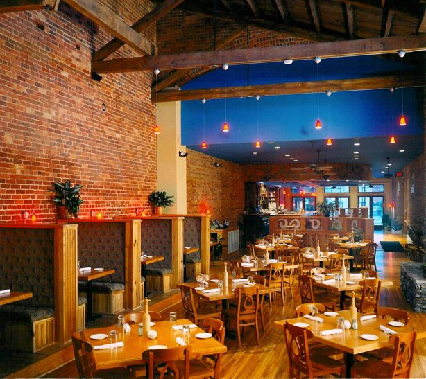 Greenville The Next Southern Food City Where To Eat In Sc Esquire