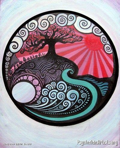 psychedelic rock essay