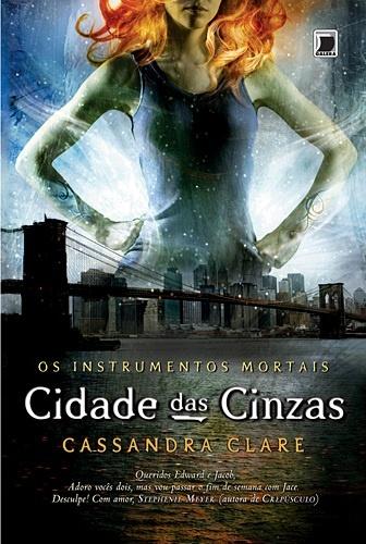 Editora: Galera Autor: Cassandra Clarie  ISBN: 9788501087157 Edição: 1 Número de páginas: 406 Acabamento: Brochura Classificação EDS: