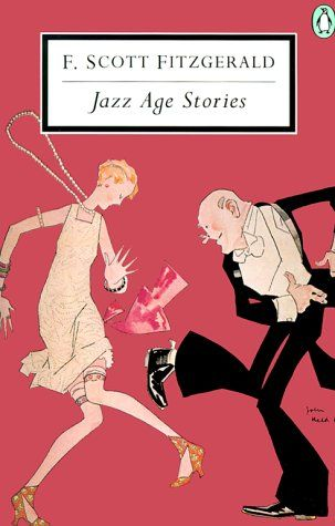 Jazz Age Stories by F. Scott Fitzgerald, one more member of the Lost Generation known to Harris Stuyvesant...