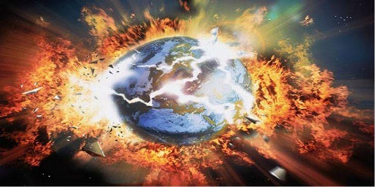 NASA Nafi 23 September Ini Kiamat Akibat Planet X   MUNGKIN ada yang pernah dengar nama David Meade? Dialah penulis buku kontroversi dari Amerika Syarikat (AS) mengenai peristiwa kiamat yang berjudulPlanet X: The 2017 Arrival.      NASA Nafi 23 September Ini Kiamat Akibat Planet X    Menurut versi yang disampaikan David kiamat konon bakal berlaku pada tarikh 23 September tahun ini. Era berakhirnya bumi itu terjadi setelah sebuah planet yang mematikan bernama Nibiru terlihat di ruang angkasa…