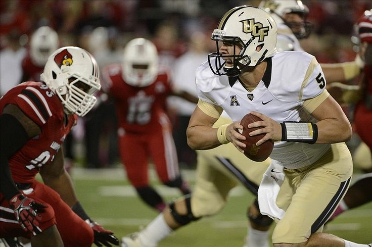 2014 NFL Draft Sleepers:  Blake Bortles Joins Quarterback Derby