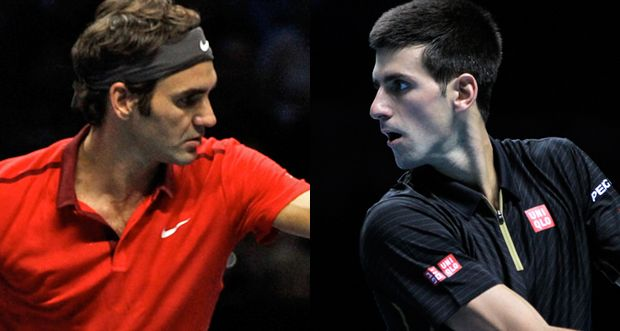 Barclays ATP World Tour Finals: Final – Order of Play & Scores - http://www.tennisfrontier.com/news/atp-tennis/barclays-atp-world-tour-finals-final-order-of-play-scores/