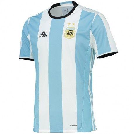 Maillot Argentine 2016 Domicile