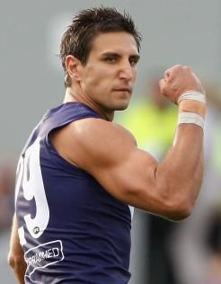 round 1 of the 2012 season and Pav comes out on top when needed. quality!!
