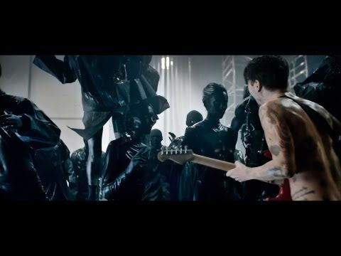 Biffy Clyro - Black Chandelier (Official Video) - YouTube