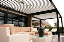 terrasoverkapping, terrasoverkapingen, overkapping, overkappingen, veranda, zonwering, zonnewering - Vitrona Living