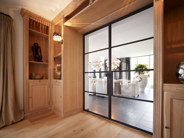 11 best inrichting woonkamer images on pinterest steel doors