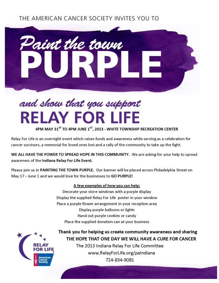 relay for life a cancer charity We're taking part in relay for life arbroath, a team fundraising challenge which brings communities together to beat cancer  the world's leading cancer charity .