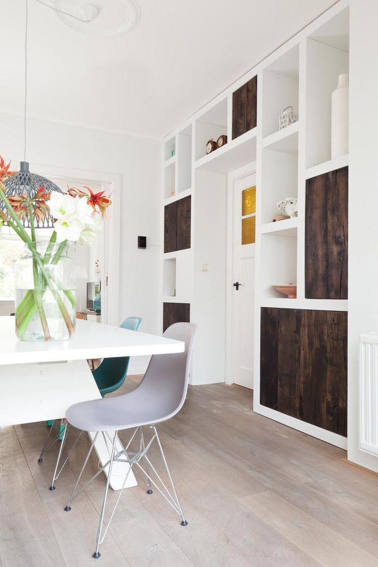11 best inbouwkast tv kamer images on pinterest closets