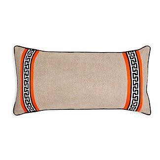 "Jonathan Adler Palm Springs Decorative Pillow, 15"" x 30"" | Bloomingdale's"