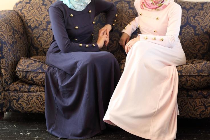 Abaya Dress_SimplyHijab