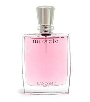 """I used to like this, but haven't smelled it in ages. """"Miracle is modern, oriental fragrance with fruity opening (litchi); slightly spiced flowery heart (magnolia, jasmine, ginger and pepper); and powdery base of musk and amber. Launched in 2000."""""""