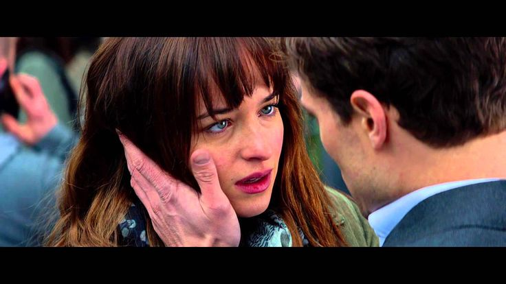 The first and highly anticipated trailer for the movie adaption of Fifty Shades of Grey has been released.
