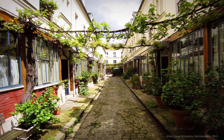 18 rue de Reuilly