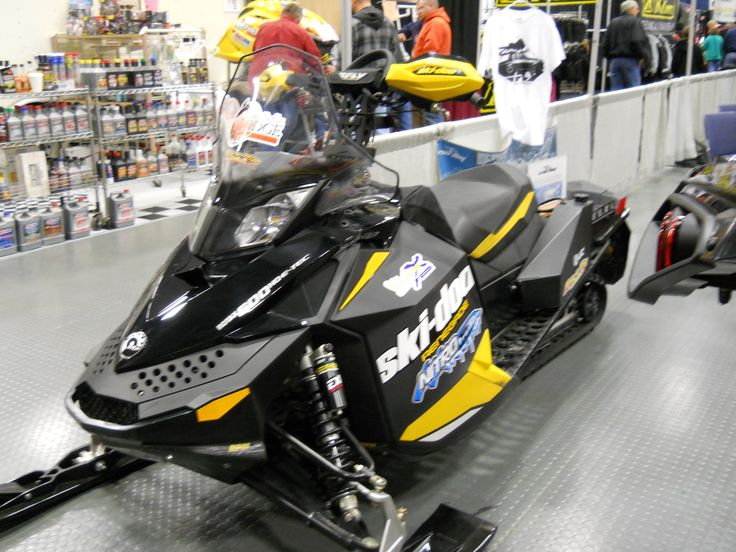 Great Maverick XC Four Wheeler Some More Ski Doo Team Maine Racing Advertising Vehicles And One That Has Gone From To Alaska For Your Entertainment