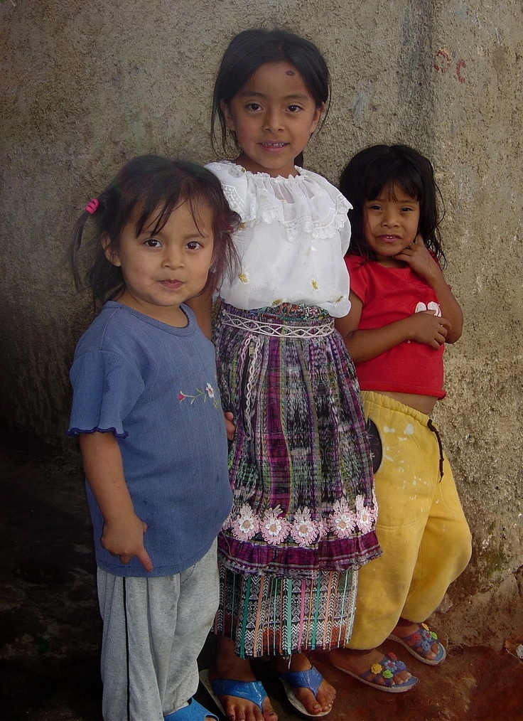 San-Pedro La Laguna, Guatemala