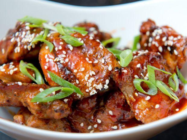 korean bbq chicken korean fried chicken wings korean fried chicken ...