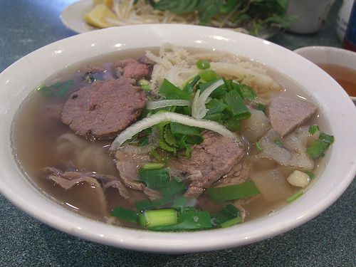 10 Great Pho Places in Orange County - Stick a Fork In It