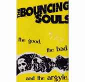 The Bouncing Souls - The Good, The Bad, And The Argyle: buy Cass, Album, Comp, RE at Discogs