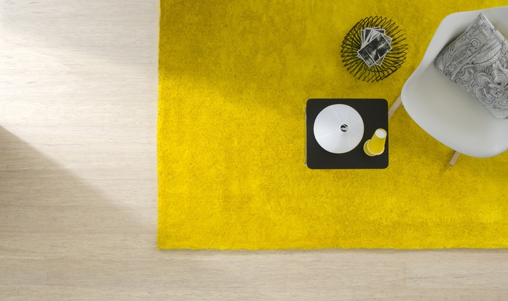 Interiors look book: 3 ways to create a palette. ArtiZEN Brights rug sells for $199. See carpetcourt.com.au