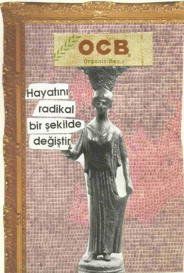 Ocb vol.i 14x21