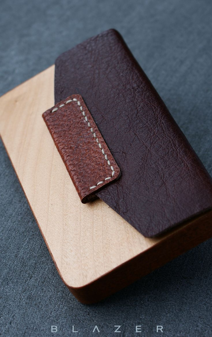 Business Card Case Leather Business Card Holder Business Gifts
