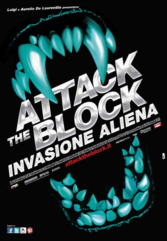 Attack the Block: trailer, trama e breve recensione del fanta-horror inglese presentato a Torino