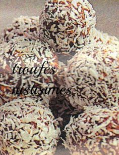 Γλυκές Τρέλες: ΤΑ ΝΗΣΤΙΣΙΜΑ ΓΛΥΚΑ ΤΗΣ ΣΑΡΑΚΟΣΤΗΣ!!!!- 9 ΣΥΝΤΑΓΕΣ !